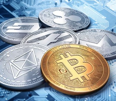 Cryptocurrencies Coming of Age, Bitcoin May Not Have a Seat at the Table