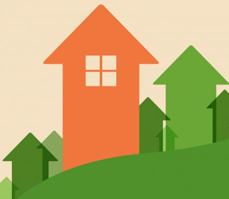 Mortgage Rates Climb but Home Purchases Continue to Increase