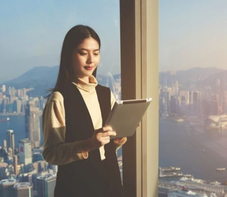 What Asian Banks Can Teach About COVID-19 Responses
