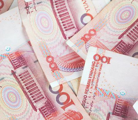 End of a monetary era for China