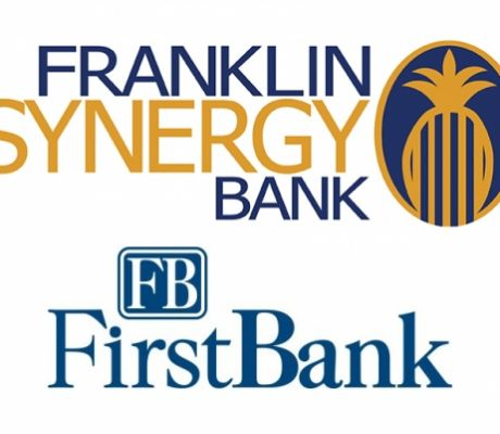 Franklin Synergy Bank to Merge into FirstBank in $611m Deal