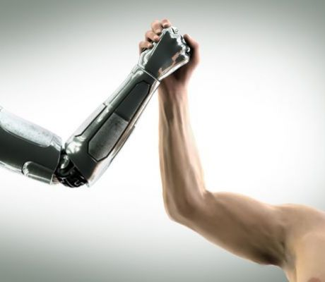 Man vs Machine: How Banks Can Find The Right Balance Between Automation and Human Connection