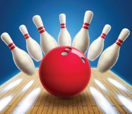 TD Bank Goes Bowling