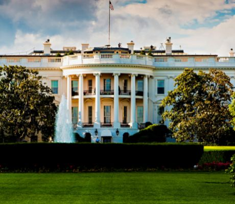 White House climate roadmap stresses government role in safeguarding financial system