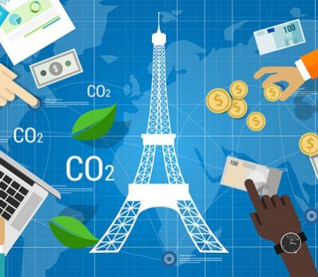 Sunrise Bank and Others Aligning Carbon Footprint with Paris Agreement