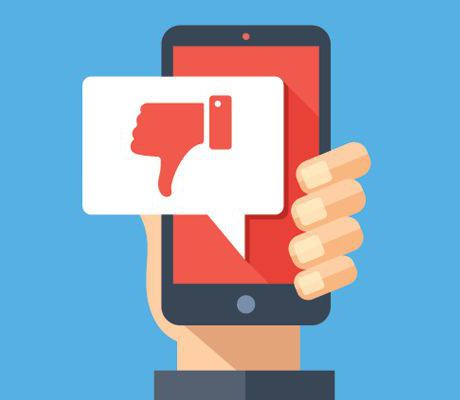 Many mobile pay users unhappy