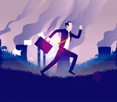 Companies Ignoring Investors On Climate Concerns