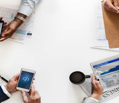 4 features every business banking app needs