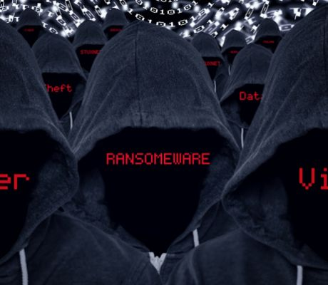 Banks Hit in Global $70M Ransomware Attack