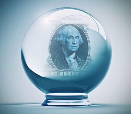 Opinion: The Future of Money