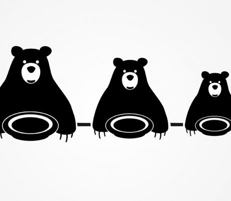 What the Goldilocks Effect has to do with Minimizing Fraud