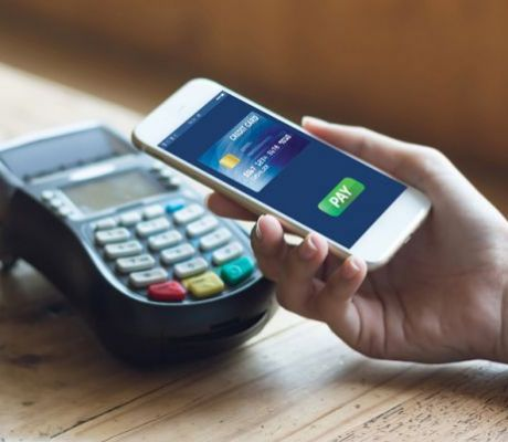 Mobile Wallets—Redefining Customer Experience through Enhanced Features