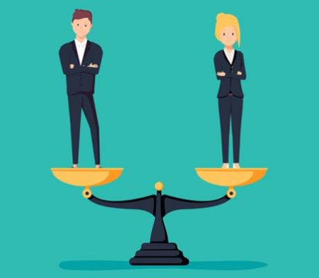 Luxembourg and Belgium Shine in Lowering the Gender Pay Gap