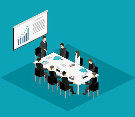 Board's role in risk management evolving